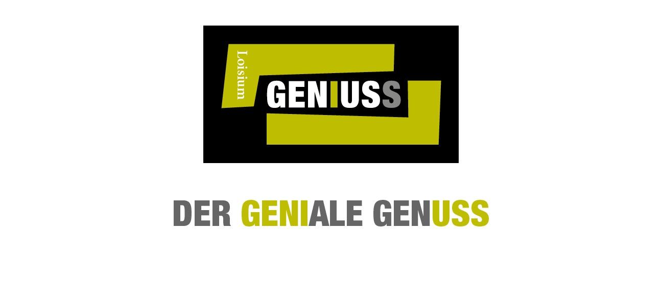 Geniuss Wort-Bild-Marke
