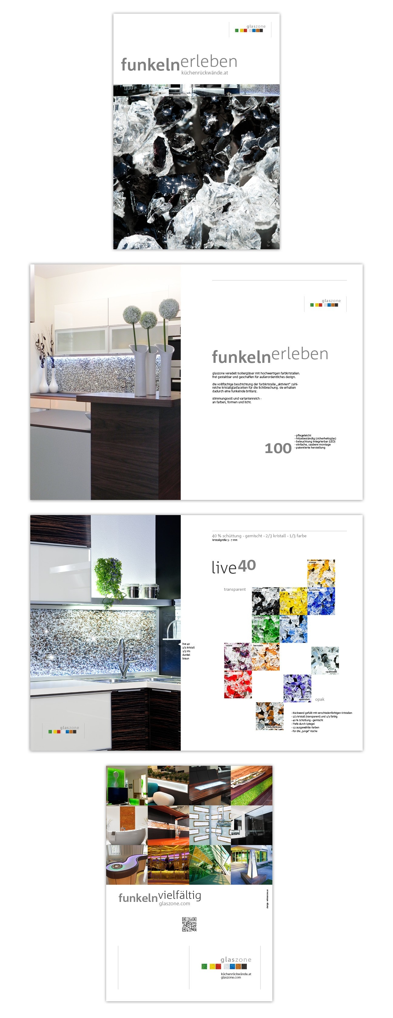Glaszone Corporate Design Imagefolder