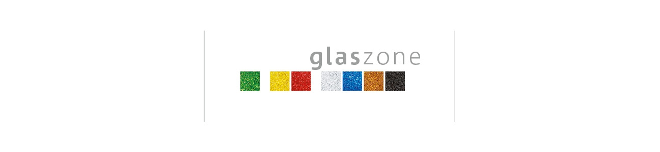 Glaszone Corporate Design Logo
