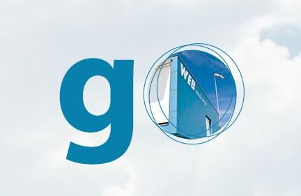 Corporate Identity <br />go 17 – Gmünd geht