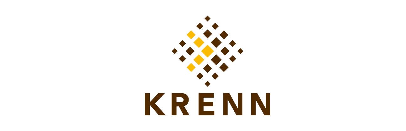 Krenn Logo mit Schriftzug