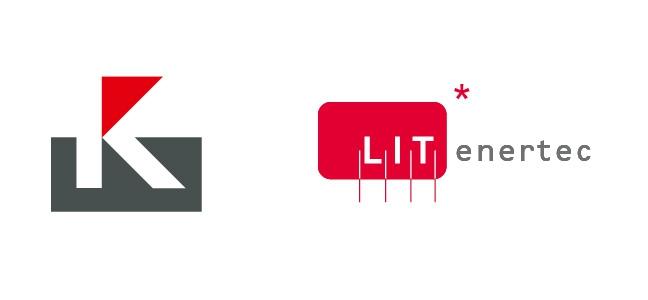 Logo Koch Spedition - Litenertec