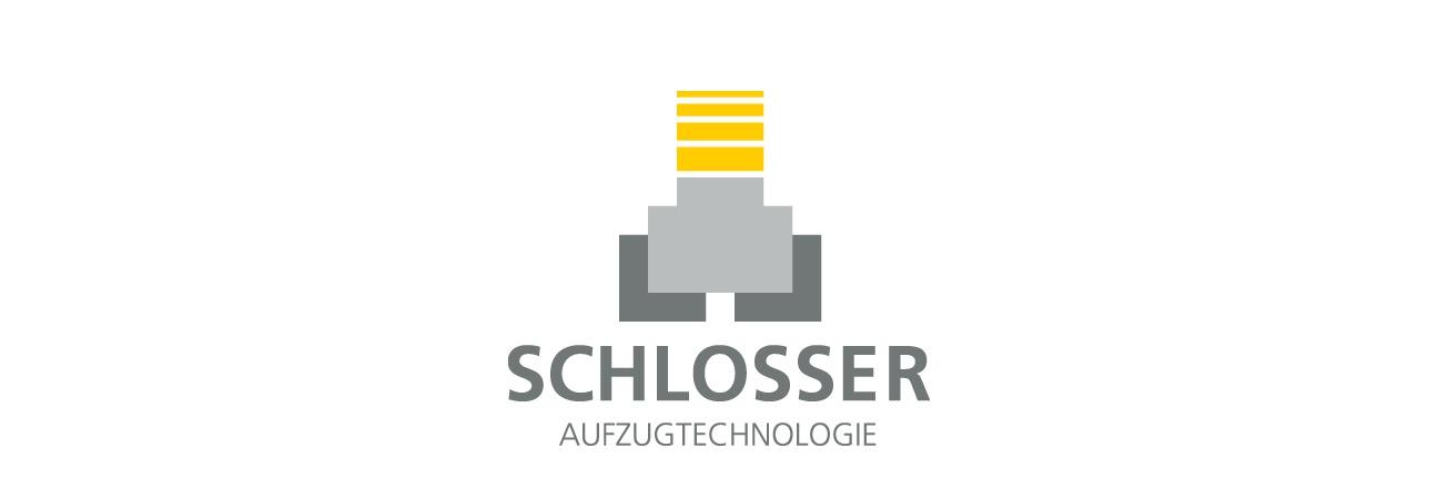Schlosser Logo